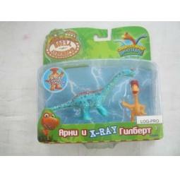 Купить Набор фигурок динозавров Т57096