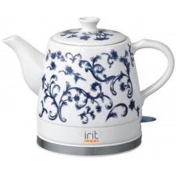 фото Чайник керамический Irit IR-1701