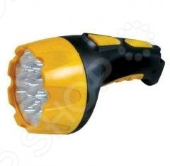 Фонарик аккумуляторный Ultraflash C-3818 аккумуляторный фонарь