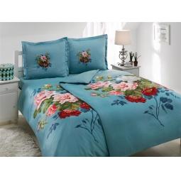 фото Комплект постельного белья TAC Grace. Семейный