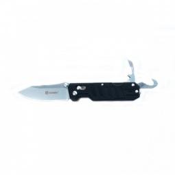 фото Нож складной Ganzo G735. Цвет: черный