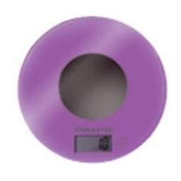 фото Весы кухонные Maxima MS-067. Цвет: фиолетовый