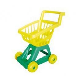Купить Тележка для супермаркета НТМ игрушечная