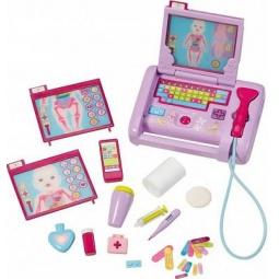 Купить Медицинский сканер для куклы Zapf Creation BABY born
