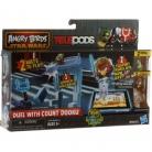 Купить Игра настольная интерактивная Hasbro A6095 «Сражение. Дуэль с графом Дуку»