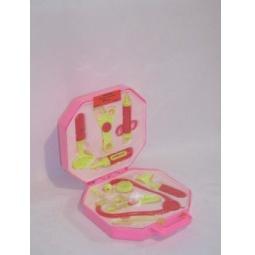 фото Игровой набор для ребенка Огонек «Медицинский»