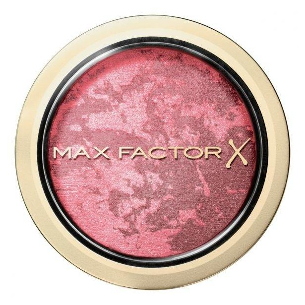 фото Румяна кремовые Max Factor Puff Blush. Тон: gorgeous berries (30)
