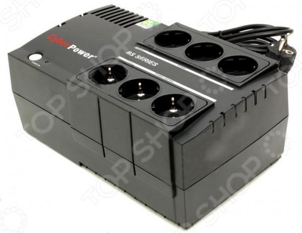 �������� �������������� ������� CyberPower BS650E