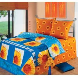 фото Комплект постельного белья Любимый дом «Кантри», 1,5-спальный