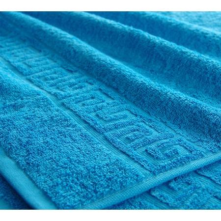 Купить Полотенце махровое Asgabat Dokma Toplumy. Размер: 100х180 см