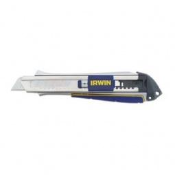 Купить Нож строительный IRWIN Snap-Off pro