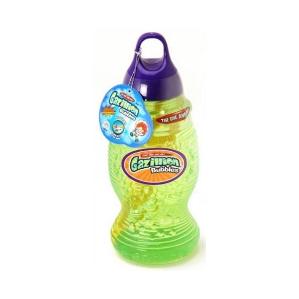 фото Мыльные пузыри Funrise Gazillion