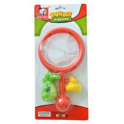 фото Набор игрушек для ванны Shantou Gepai «Маленький рыболов»