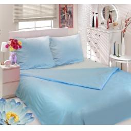 фото Комплект постельного белья Сова и Жаворонок «Водяная лилия». Евро