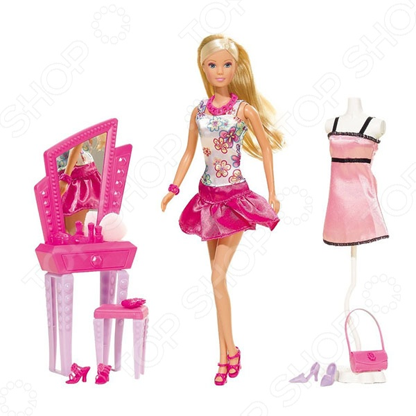 Кукла штеффи Simba с аксессуарами 5730747