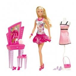 Купить Кукла штеффи Simba с аксессуарами 5730747