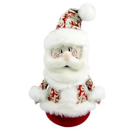Купить Игрушка новогодняя Новогодняя сказка «Дед Мороз» 971996