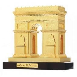 фото Пазл-конструктор 3D TUCOOL «Триумфальная арка»