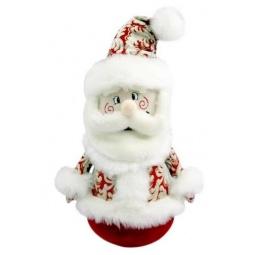 фото Игрушка новогодняя Новогодняя сказка «Дед Мороз» 971996