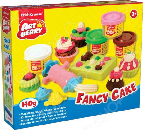 ����� ���������� �� ������������ ������ Erich Krause Fancy Cake