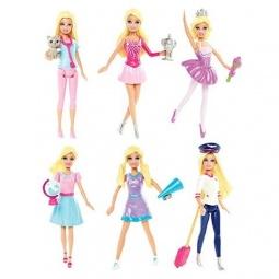 фото Кукла мини Barbie 44687. В ассортименте