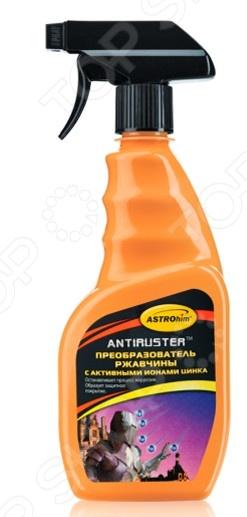 Преобразователь ржавчины в грунт Астрохим ACT-470 Antiruster