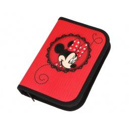 Купить Пенал с наполнением Undercover Minnie Mouse