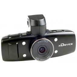 фото Видеорегистратор xDevice Black Box-22G