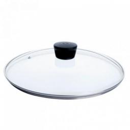 Купить Крышка TEFAL cтеклянная с клапаном для выпуска пара