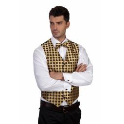 фото Жилет Mondigo 20327. Цвет: желтый. Размер одежды: M