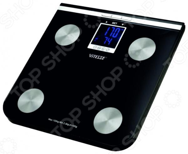 Весы Vitesse VS-614
