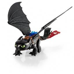 фото Игрушка со звуковыми и световыми эффектами Dragons «Беззубик»