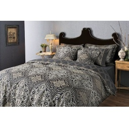 фото Комплект постельного белья Valeron Asmara. Евро