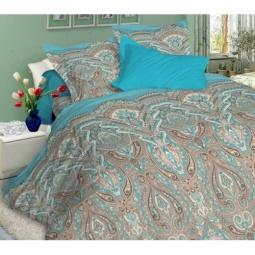 фото Комплект постельного белья Сова и Жаворонок «Маркиз» 9923. 1,5-спальный