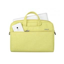 фото Сумка для ноутбука Asus EOS Shoulder Bag 12. Цвет: желтый