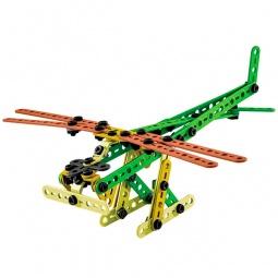 Купить Конструктор игрушечный Meccano «Гидросамолет»