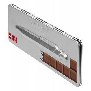 Купить Ручка шариковая в подарочной коробке Carandache Office Essentialy Swiss Chocolate