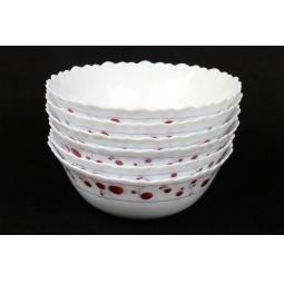 фото Набор тарелок суповых Rosenberg 1225-496