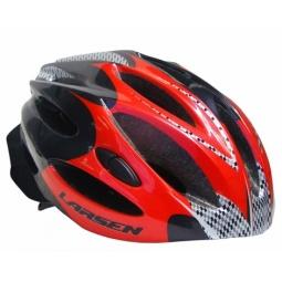 Купить Шлем велосипедный Larsen HB-933-6