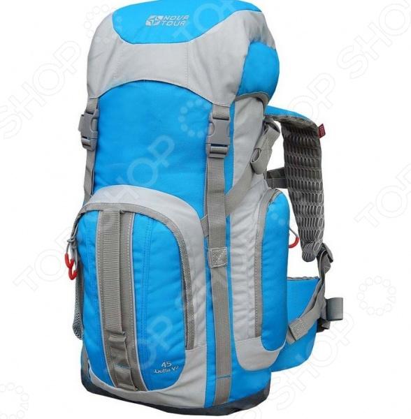 Рюкзак туристический Дельта 45 V2