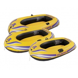 Купить Лодка надувная FUN JL007229