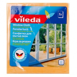 фото Салфетка для мытья окон Vileda