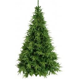 фото Ель искусственная Crystal Trees «Маттерхорн». Высота: 120 см