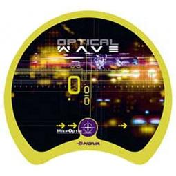 фото Коврик для мыши Nova Offset «Оптические волны»