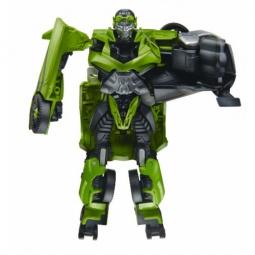 фото Робот-трансформер Hasbro A6163 «Аттакеры Кроссхэйрз»