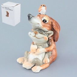 Купить Фигурка декоративная Elan Gallery Верные друзья