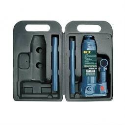 Купить Домкрат гидравлический бутылочный в чемоданчике FIT 64562
