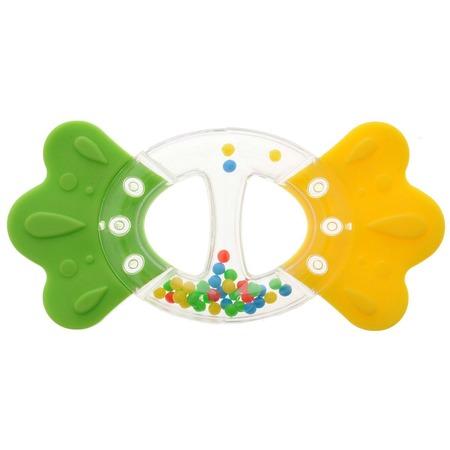 Купить Игрушка-прорезыватель Стеллар «Бантик» 01569. В ассортименте