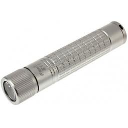фото Фонарь-брелок Fenix E11 Cree XP-E LED. Цвет: серый