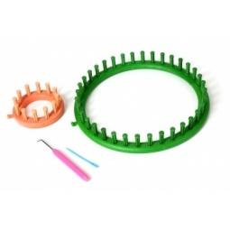 Купить Набор приспособлений для вязания Bradex «Рукодельница»
